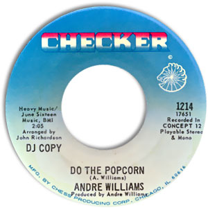 It's Gonna Be Fine In '69/ Do The Popcorn