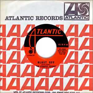 Atlantic Sounds, Atlantic 2468