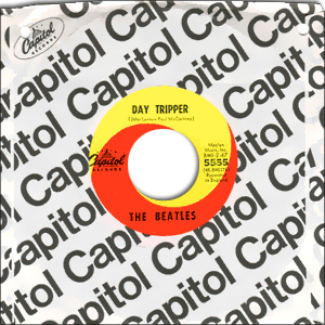 The Beatles, Capitol 5555