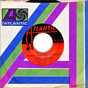Bettye Swann, Atlantic 2869