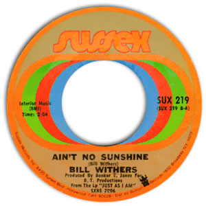 Ain't No Sunshine/ Harlem