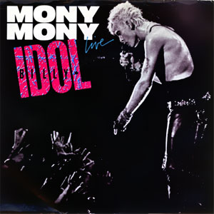 Mony Mony (Live)/ Shakin' All Over (Live)