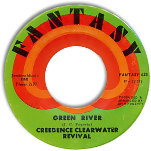 Green River/ Commotion