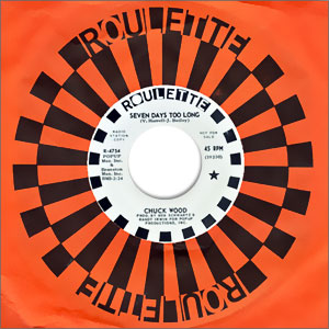 Chuck Wood, Roulette 4754
