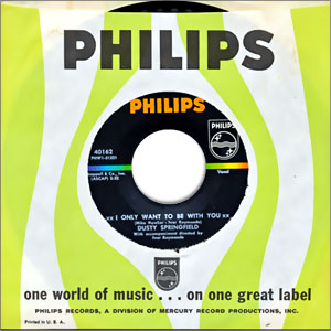 Dusty Springfield, Philips 40162
