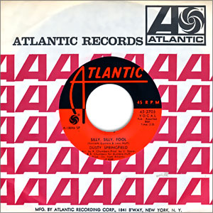 Dusty Springfield, Atlantic 2706