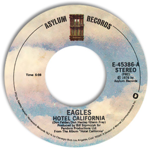 Hotel California/ Pretty Maids All In A Row