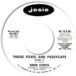 Those Foxes And Pussycats (Part 1)/ (Part 2)