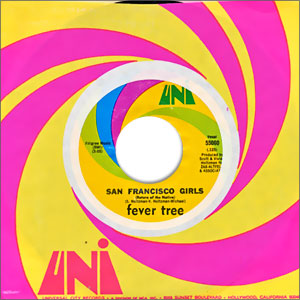 San Francisco Girls (Return of the Native)/ Come With Me
