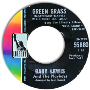 Green Grass/ I Can Read Between The Lines