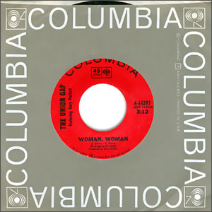Gary Puckett and the Union Gap, Columbia 44297