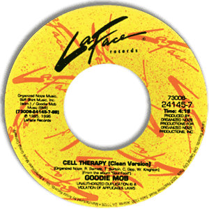 Cell Therapy/ Soul Food