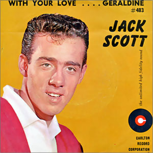 With Your Love/ Geraldine