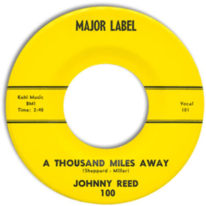 Johnny Reed, Major Label 100