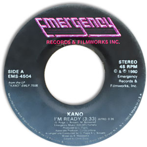 Kano, Emergency 4504