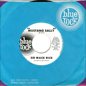 Mustang Sally/ Daddy's Home To Stay