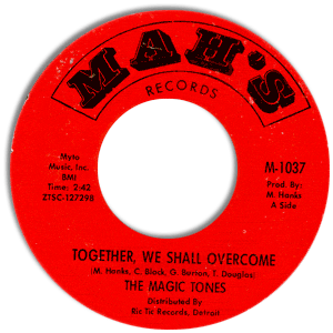 Together, We Shall Overcome/ It's Better To Love