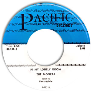 Ain't It The Truth/ In My Lonely Room