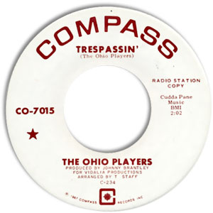Ohio Players, Compass 7015