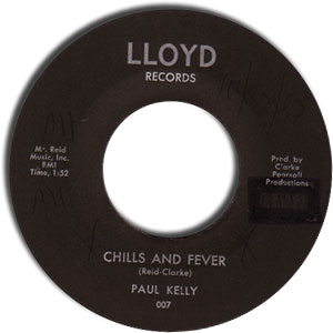 Chills and Fever/ Only Your Love
