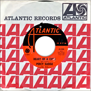 Percy Sledge, Atlantic 2358