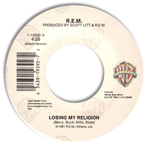 Losing My Religion/ Rotary Eleven
