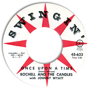 Johnny Wyatt Once Upon A Time
