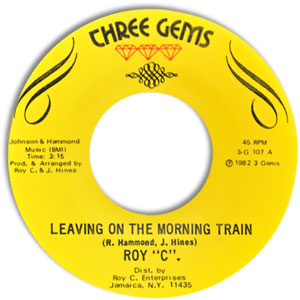Leaving On The Morning Train/ When Will I Be Loved