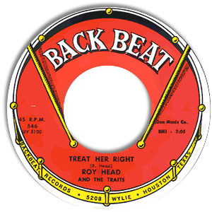 Treat Her Right/ So Long, My Love