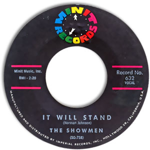 It Will Stand/ Country Fool