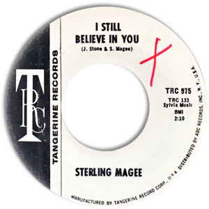 Tighten Up/ I Still Believe In You
