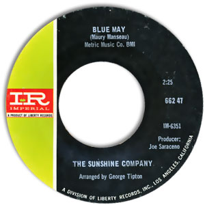 Sunshine Company, Imperial 66247