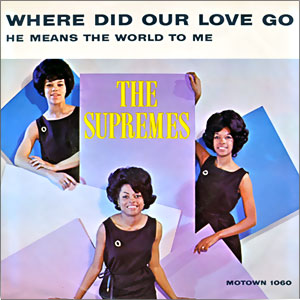 The Supremes, Motown 1060