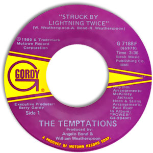 Temptations, Gordy 7188