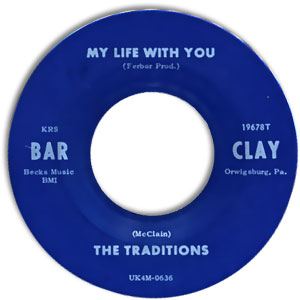 The Traditions, Bar Clay 19678