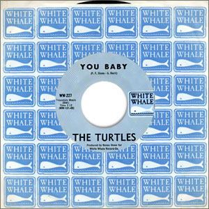 The Turtles, White Whale 227