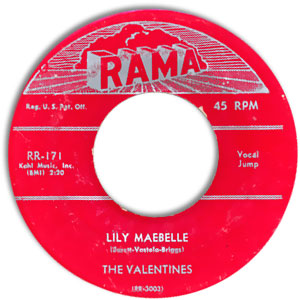 Lily Maebelle/ Falling For You